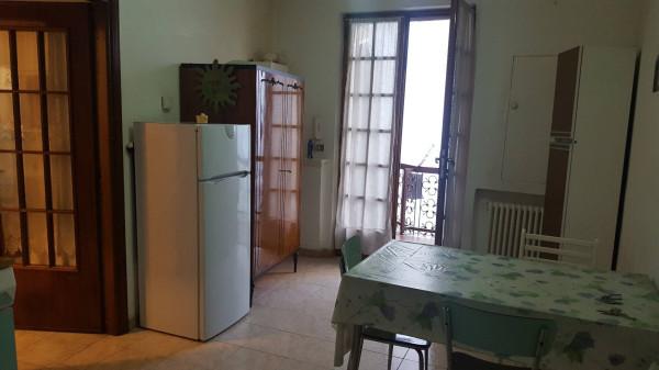 Bilocale Torino Lungo Dora Napoli 1