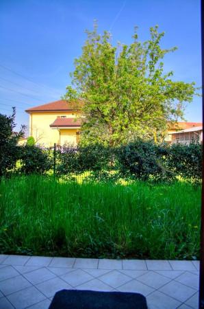 Bilocale Trezzano Rosa Via Roma 10