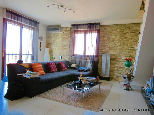 Appartamento in Vendita a Cesenatico Periferia: 3 locali, 115 mq