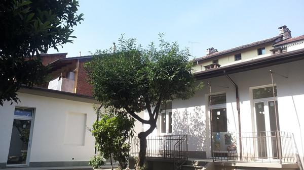 Bilocale Torino Via Soana 2