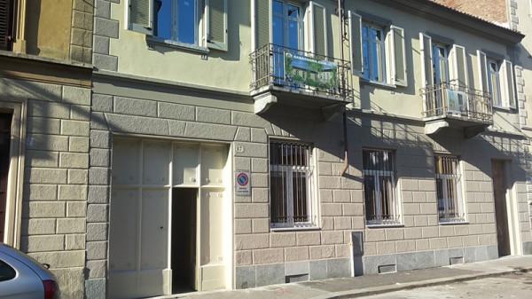 Bilocale Torino Via Soana 4