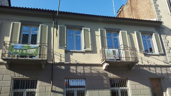 Bilocale Torino Via Soana 5