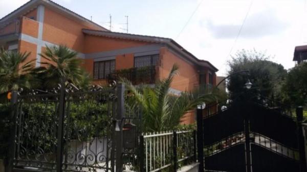 Villa in Vendita a Anzio Centro: 5 locali, 100 mq