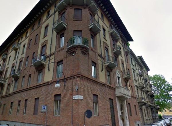 Appartamento in Affitto a Torino Semicentro Sud: 2 locali, 45 mq