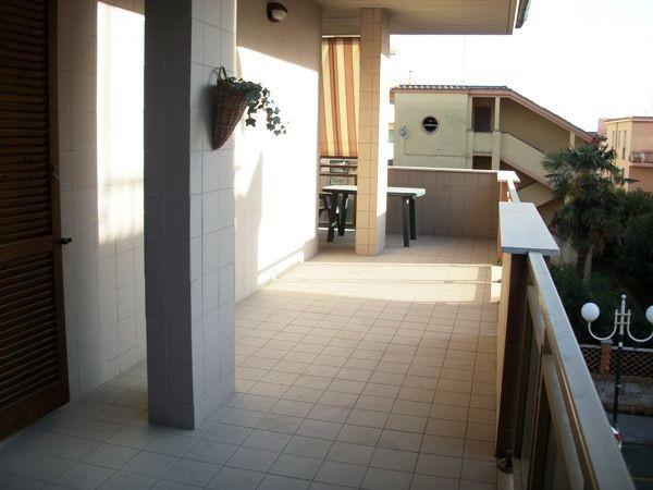 Appartamento in Affitto a Ladispoli