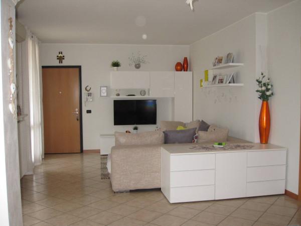 Bilocale Cervignano d Adda Appartamento In Vendita, Cervignano D'adda 2