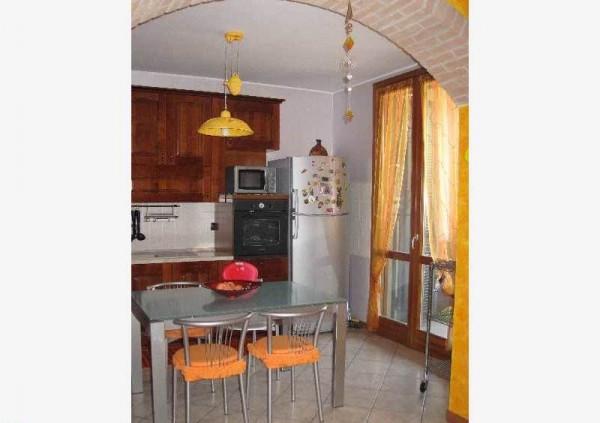 Bilocale Cervignano d Adda Appartamento In Vendita, Cervignano D'adda 4