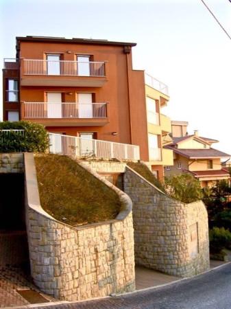 Bilocale Trieste Via Bonomea 3