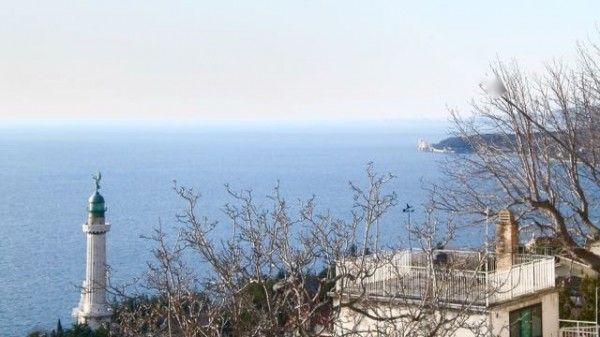 Bilocale Trieste Via Bonomea 4