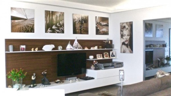 Bilocale Trieste Via Bonomea 8