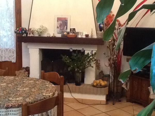 Villa in Vendita a Ravenna Periferia Est: 4 locali, 191 mq