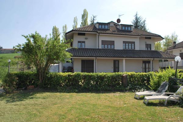 Villa in vendita a Montelupo Albese, 6 locali, prezzo € 530.000 | Cambio Casa.it