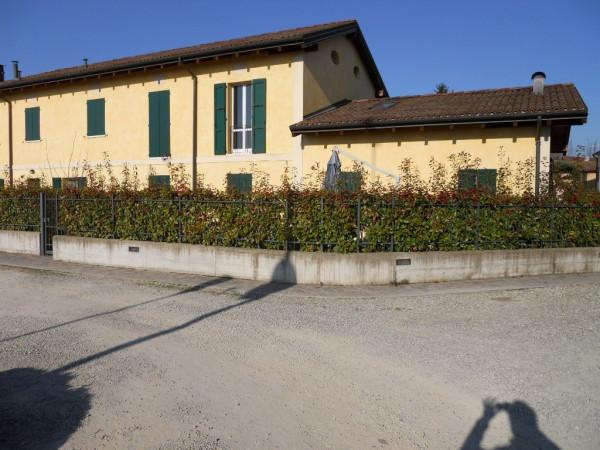 Bilocale Spilamberto Via San Vito 1