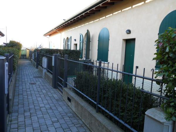Bilocale Spilamberto Via San Vito 2