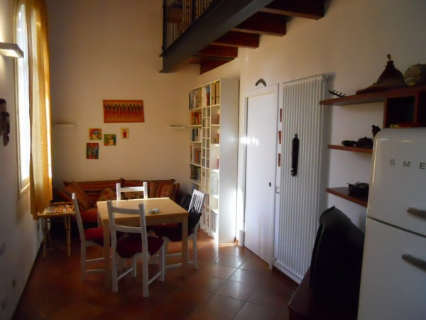 Bilocale Spilamberto Via San Vito 3