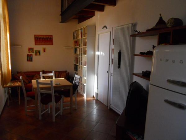 Bilocale Spilamberto Via San Vito 5