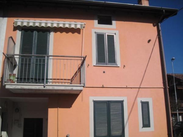 Appartamento in vendita a Paladina, 4 locali, prezzo € 89.000 | Cambio Casa.it