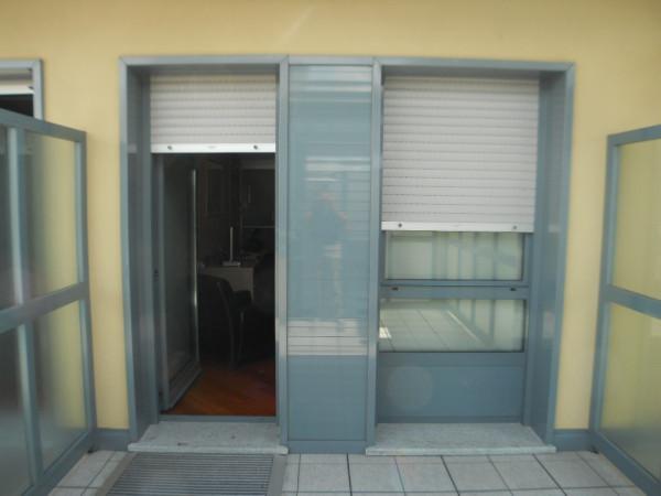 Bilocale Torino Via Madama Cristina 12