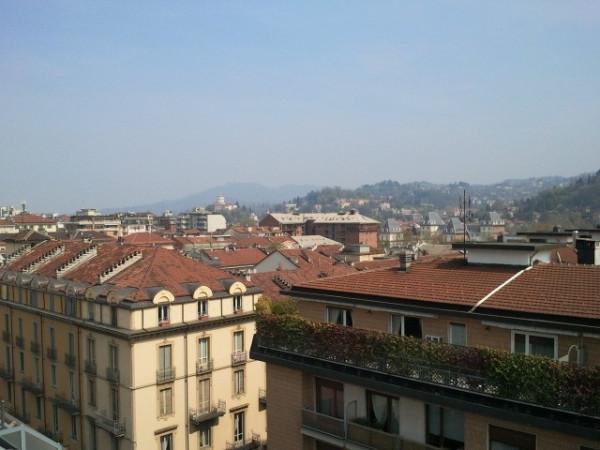 Bilocale Torino Via Madama Cristina 13