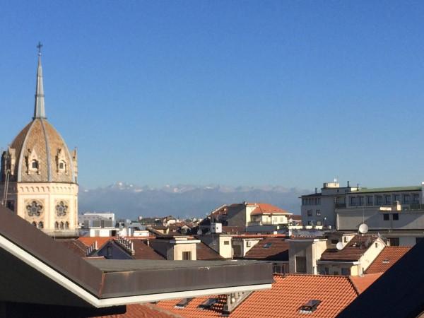 Bilocale Torino Via Madama Cristina 3