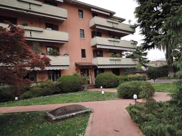 Bilocale Brescia Via Trento 1