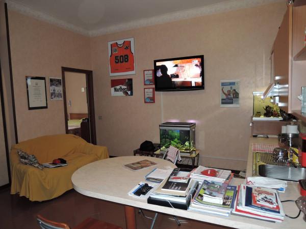 Bilocale Brescia Via Trento 3