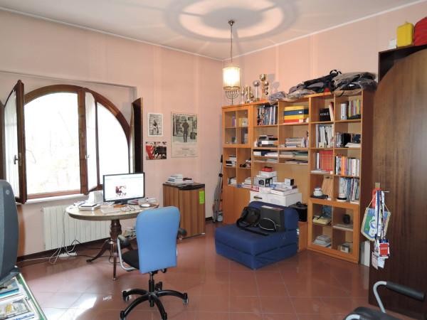 Bilocale Brescia Via Trento 4