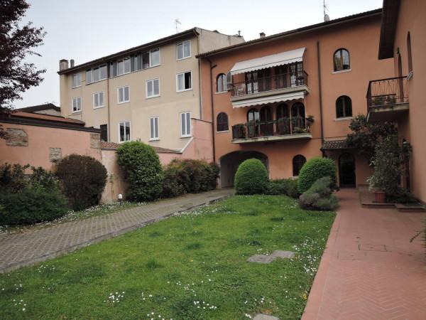 Bilocale Brescia Via Trento 7