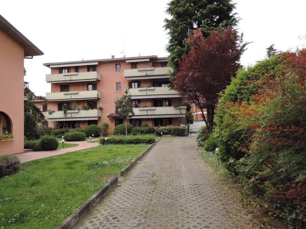 Bilocale Brescia Via Trento 8