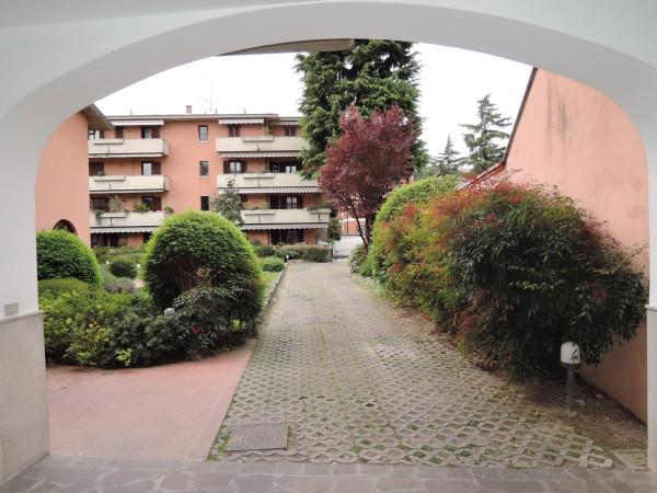 Bilocale Brescia Via Trento 9