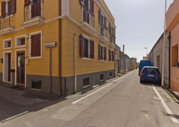 Bilocale Cagliari Via Della Marmilla 6