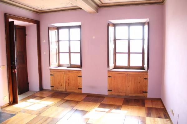 Appartamento in affitto a Occhieppo Superiore, 4 locali, prezzo € 350 | Cambio Casa.it