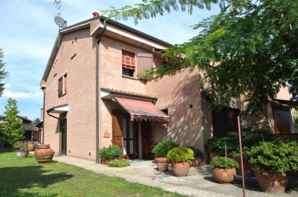 Villa in affitto a Ferrara, 3 locali, prezzo € 1.900 | CambioCasa.it