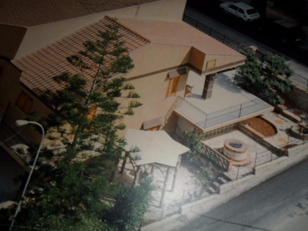 Villa in vendita a Ribera, 6 locali, prezzo € 340.000 | Cambio Casa.it
