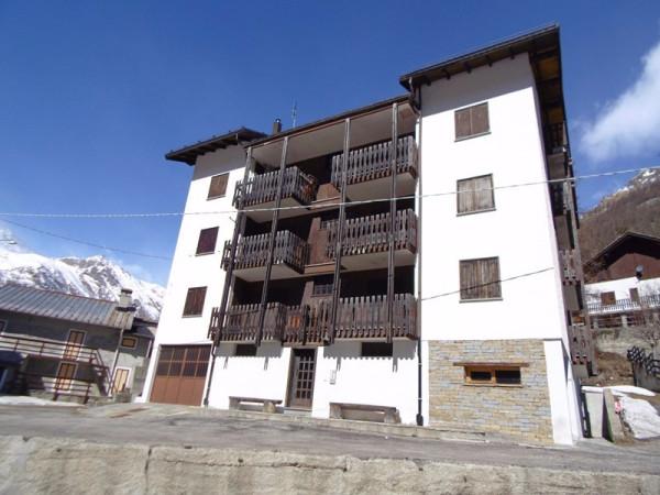 Appartamento in Vendita a Ceresole Reale: 3 locali, 60 mq