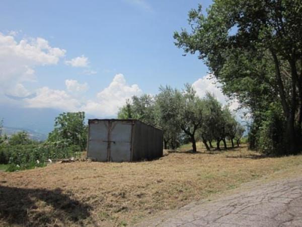 Terreno Edificabile Residenziale in vendita a Colledara, 9999 locali, prezzo € 10.500 | Cambio Casa.it