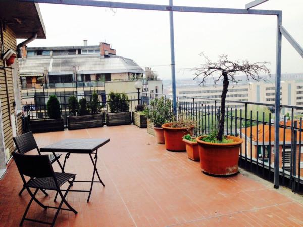 Appartamento in Affitto a Torino Periferia Sud: 2 locali, 75 mq