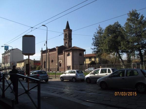 Bilocale Milano Via Andrea Ponti 10