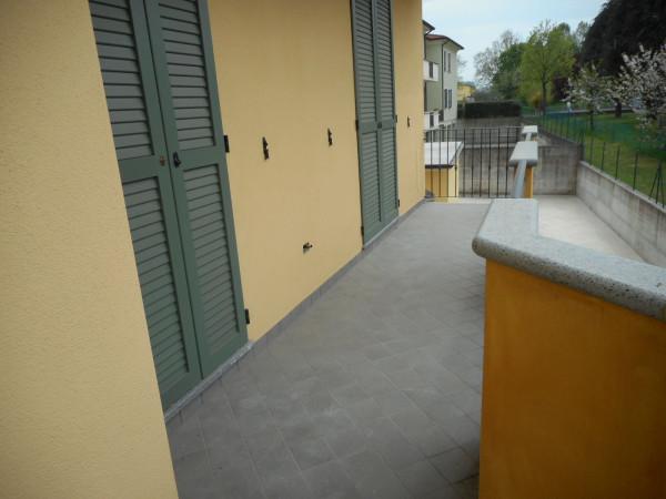 Bilocale Alseno Via Bellini 1