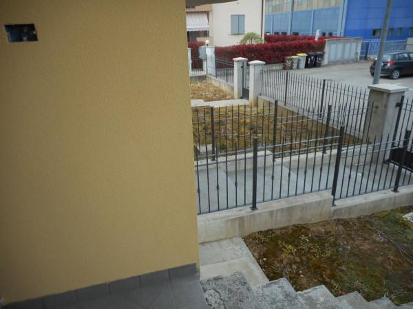 Bilocale Alseno Via Bellini 10