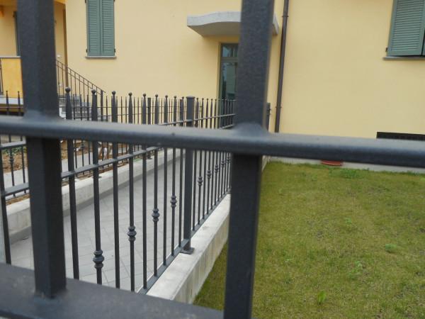Bilocale Alseno Via Bellini 4