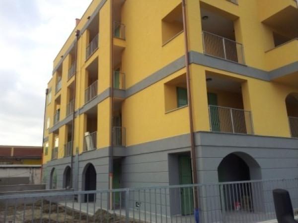 Bilocale Granarolo dell Emilia Via Cadriano 2