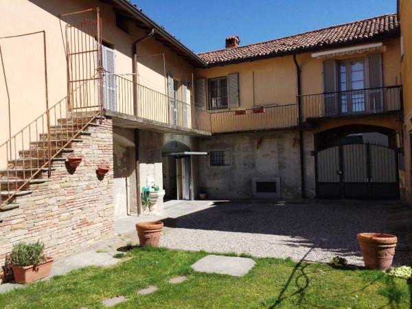Soluzione Indipendente in vendita a Orsenigo, 6 locali, prezzo € 280.000 | Cambio Casa.it