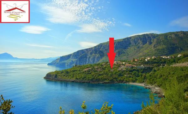 Villa in vendita a Maratea, 6 locali, prezzo € 980.000 | Cambio Casa.it
