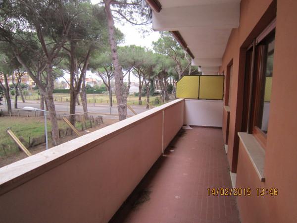 Bilocale Tarquinia Via Porto Clementino 6