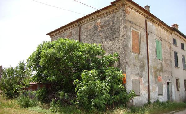 Soluzione Indipendente in vendita a Bovolone, 5 locali, prezzo € 29.000 | CambioCasa.it