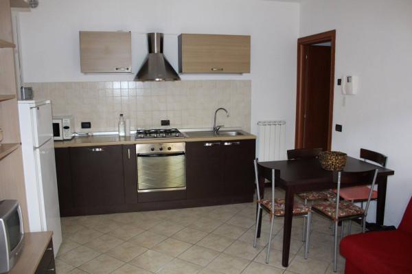 Bilocale Lucca Via Per Corte Sandorini 1