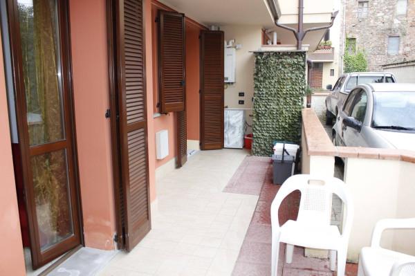 Bilocale Lucca Via Per Corte Sandorini 8