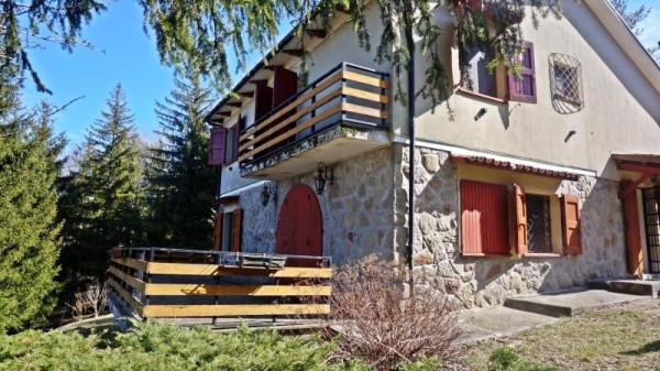 Villa in Vendita a Monzuno Periferia: 5 locali, 155 mq