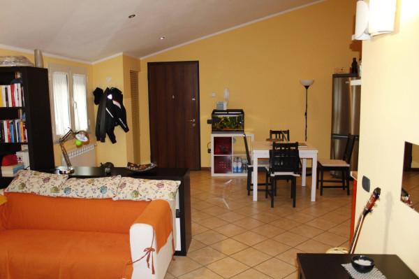 Bilocale Lucca Via Umberto Tinivella 4
